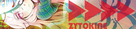 >>>> / ZYTOKINE